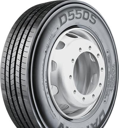 D550S